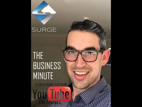 The Business Minute - Setting Smart Goals