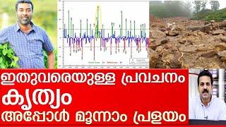 തമിഴ്നാട് വെതര്മാന്റെ പ്രവചനം ശരിയാകുന്നോ ? I Kerala weather prediction