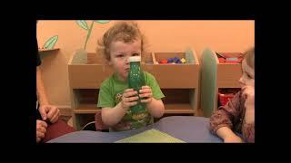 Познавательное развитие детей  Видеомикс