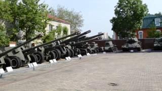 Хабаровск 14.06.13, Военно-исторический музей