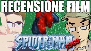 RECENSIONE FILM - Spider-man 1969