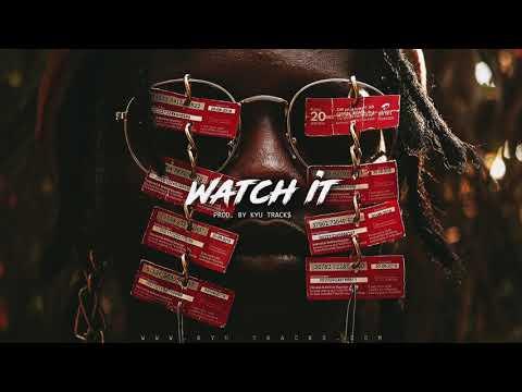 Hard Rap/Trap Beat | Sick Rap Instrumental 2020 | Freestyle Beats (prod. Kyu Tracks)