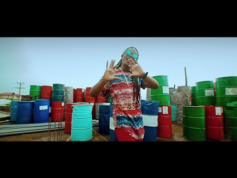 Blaise B ft Mr Leo & Salatiel - CLANDO [Official Video] (Musique Camerounaise)