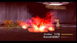 Final Fantasy viii ( Türkçe ) bölüm 22