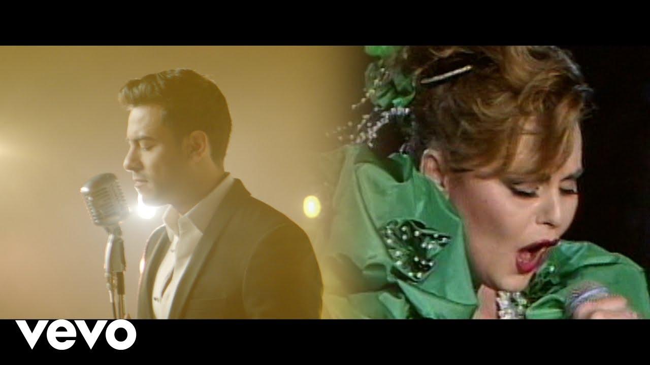 Carlos Rivera, Rocío Dúrcal - Amor Eterno (Video Oficial)