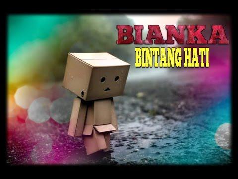 Band Indie Populer - BIANKA BAND - BINTANG HATI