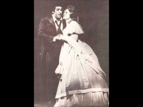 Joan Sutherland - Placido Domingo - Tales of Hoffmann