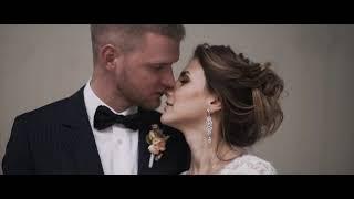 Свадьба Виктор и Анастасия, Москва, видеооператор Макс Сокол
