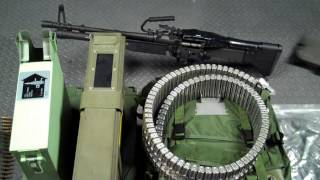 M60 Predator Pack - How to build it