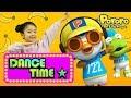 Banana Cha Cha (Dance ver.) 1 HOUR LOOP | Learn dance for kids l Pororo Songs and Nursery Rhymes