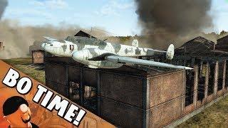 "Video IL-2 Battle of Stalingrad - ""Close Call!"" download MP3, 3GP, MP4, WEBM, AVI, FLV Desember 2017"