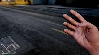 GTA 5 REALISTIC FACEPALM