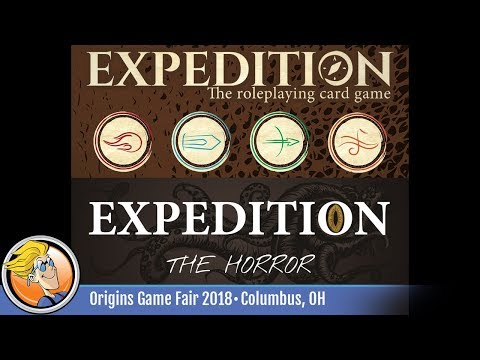 Expedition: The Roleplaying Card Game | Board Game | BoardGameGeek