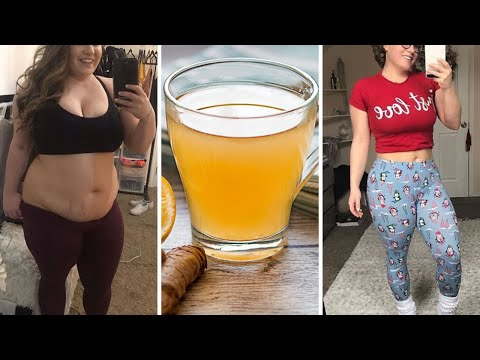 no-diet-no-exercise-!-100-%-works-!-lose-belly-fat-overnight-with-ginger-tea