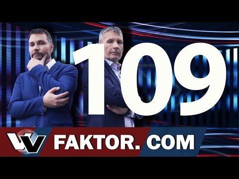 VV Faktor #109: Slovenija, Albanska oaza?! (2.del)