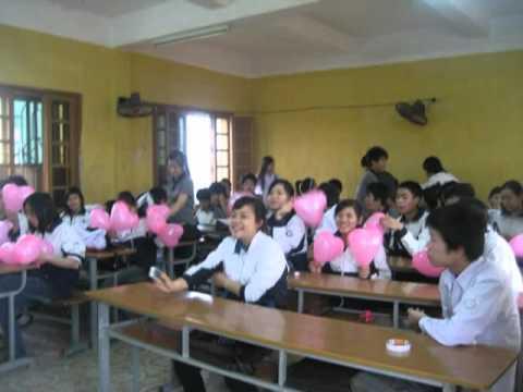 12A1 - Thân yêu - THPT Phạm Ngũ Lão - TN - HP ( 2008 - 2011 )