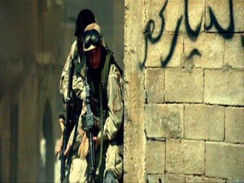 Black Hawk Down: Coming Home - Alter Bridge
