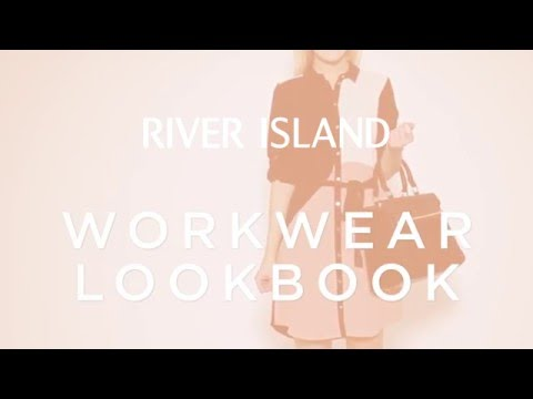 How To Dress For Work For Women | River Island