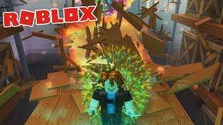 ROBLOX: Deathrun - Boom!!! [Xbox One Gameplay, Walkthrough]