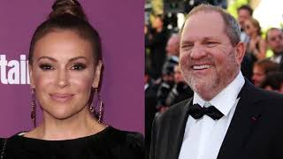 Thousands of women are identifying themselves as victims of sexual harassment or assault following a call to action propelled by Alyssa Milano in the wake of Hollywood mogul Harvey Weinstein's downfall over of allegations of sexual misconduct. (The Associated Pre