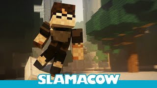 Earthbending in Minecraft - Animation - Slamacow