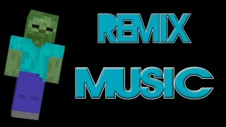 Animaciones minecraft |New Limit - Smile Remix by ZombiCraft