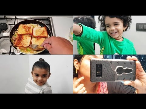 glimpse-of-our-old-house---bread-egg-omelette-recipe---facial-at-home---yummy-tummy-vlog