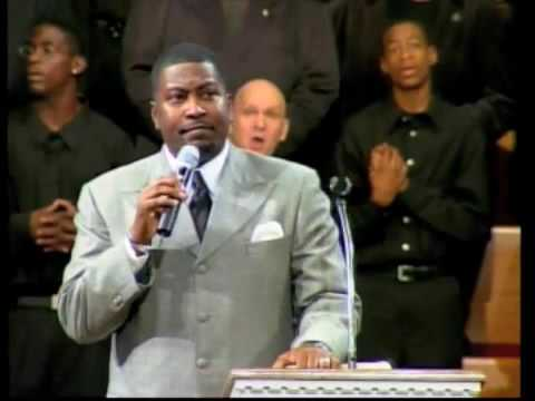 Pastor Smith Sings - I LOVE YOU