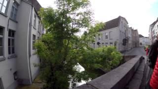 Прогулка по Брюгге Бельгия от ht.kz(Брюгге., 2015-06-08T08:51:52.000Z)