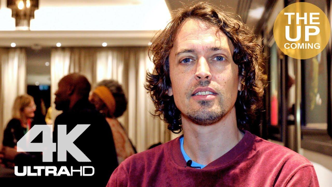 Johannes Nyholm interview on Koko-Di Koko-Da
