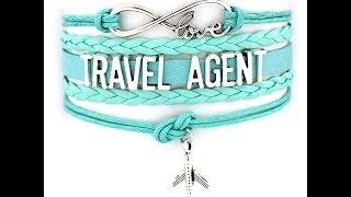 Travel Party w/InteleTravel Pres. James Ferrara & 1 Star Dir. Ms. Latoya Chin