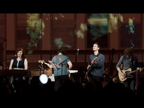 Modern Studies – Horns and Trumpets (live)