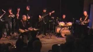 Yambalaya Georgie Fame & Lasse Samuelsson Dynamite Brass 2008
