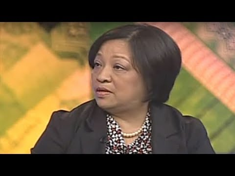 ANC On The Money: Social Financial Cost Of Working Abroad