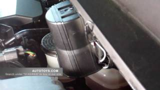 Soft Chirp Siren and Delete Car Siren Sounds / Replace Bad Car Alarm Siren