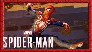 Weiße Spinne, hm? #3 - MARVEL'S SPIDER-MAN 🕷️🕸️ | Let's Play PS4 Pro Gameplay Deutsch