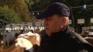 Jura : Le dernier comice de Françoise et Guy Dodane