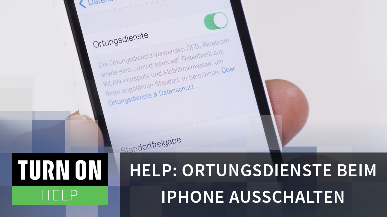 android ortung aktivieren