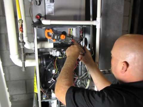 Ac Pressure Switch Wiring Diagram Diy How To Check And Replace The Flame Sensor And Hot
