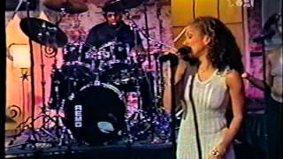 CHANTE MOORE   I'VE GOT  THE LOVE