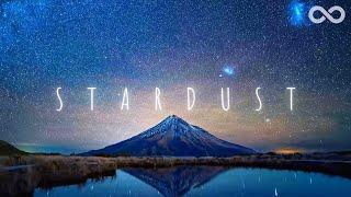 Stardust • Расслабляющая музыкальная фантазия с красивым ночным небом