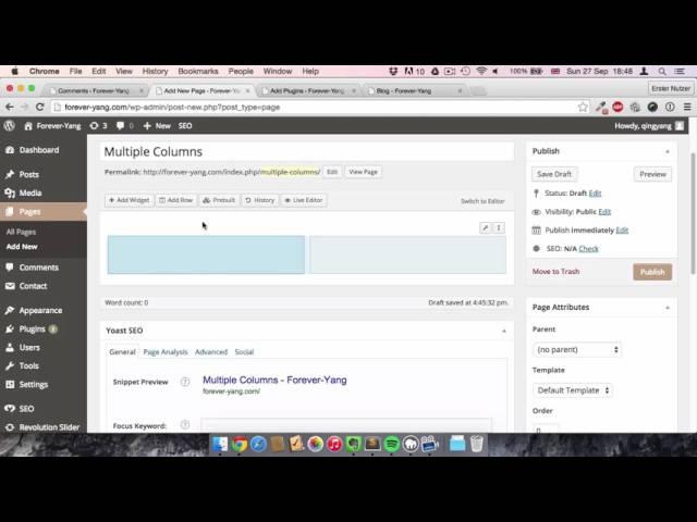 best website tracker for wordpress