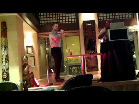 Bergman Karaoke