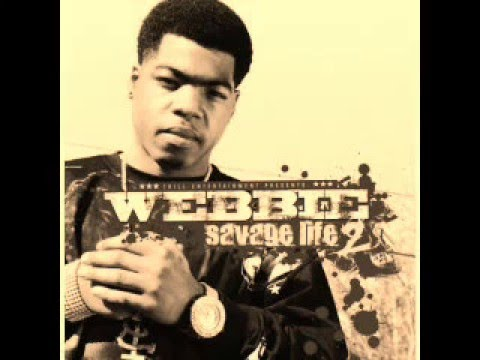Webbie- Six 12's Ft. Mouse