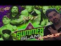 WWE Supercard S3 2017 WWE Summerslam & NXT Takeover Predictions Rap