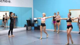 Prestige Dance Studio - Cedar Rapids, Iowa 2013
