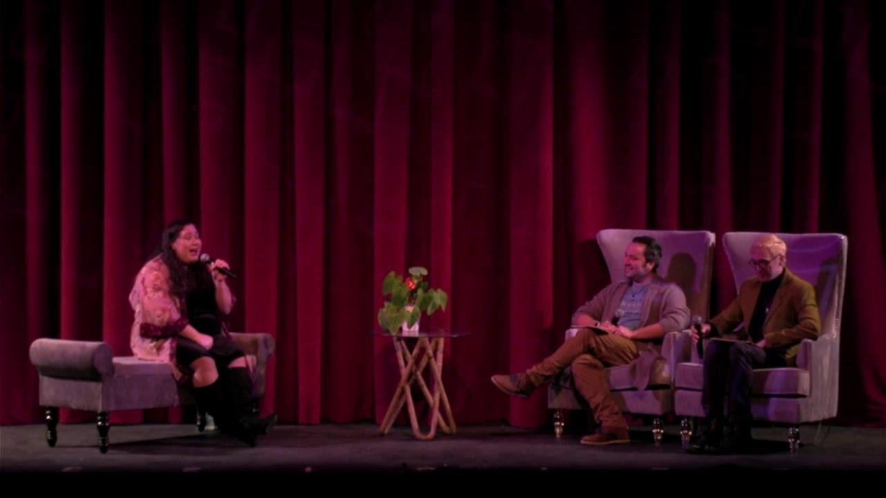 Spotlight on Stage: Lauren Waksman
