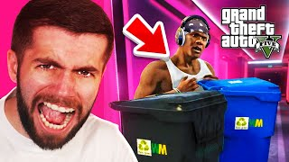 SIDEMEN HIDE AND SEEK IN GTA 5