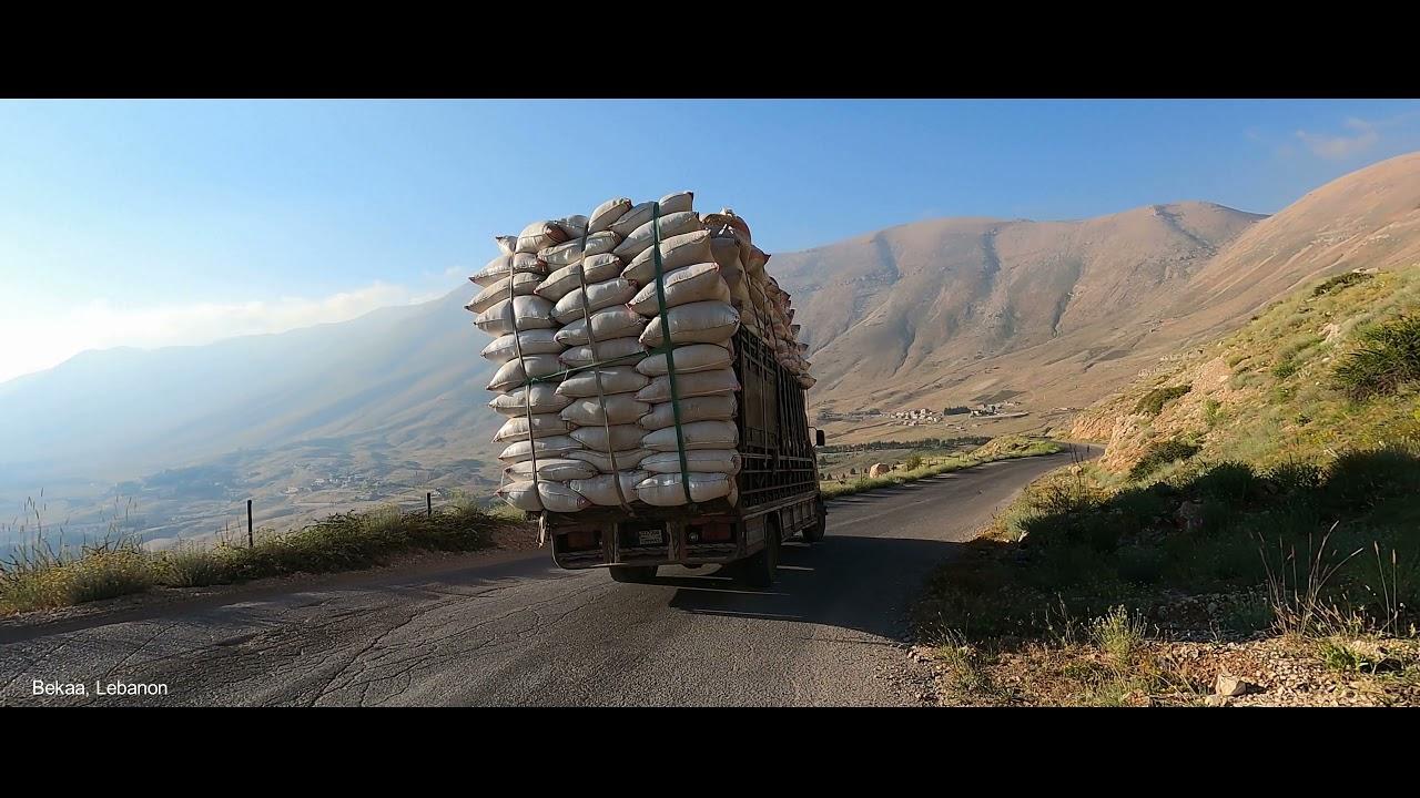 Download Bekaa - Lebanon (Souq al qatii)