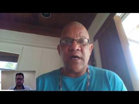 Carlos Valdés Habla Sobre Profanación Rómulo Gallegos